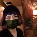 広田レオナ、肺がん手術から復帰後テレビ初出演 謎の私生活を公開