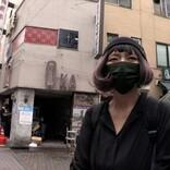 肺がん手術を公表した広田レオナ、謎に包まれた私生活をテレビ初公開