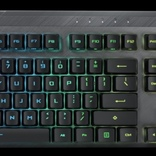 君は右? 僕は左! テンキーを左右どちらにも置けるゲーミングキーボード「ROG Claymore II」