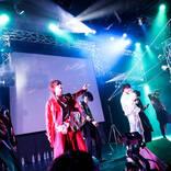 BLVCKBERRY、デビューライブのチケットが3分で完売! 初のMV「Phoenix」公開