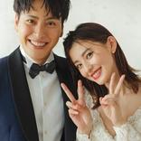 三代目JSB結婚第1号は山下、10等身モデル朝比奈彩と婚姻届提出 交際2年実らせ
