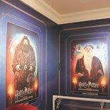 映画公開20周年記念!原点回帰もできちゃう期間限定「ハリー・ポッター カフェ」に大満足!
