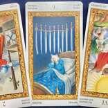 【牡羊座】週間タロット占い《来週:2021年8月2日~8月8日》の総合運&恋愛運