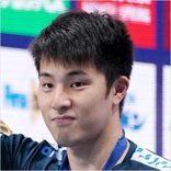 瀬戸大也、予選敗退に「ミスりました」と語るも「舐めていませんか?」の声