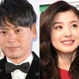 3代目JSB・山下健二郎が朝比奈彩と結婚「自分自身一番驚いています」