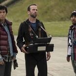 『ワイルド・スピード』TOKYO DRIFTのショーンら3人が15年ぶりカムバック! 本編映像解禁