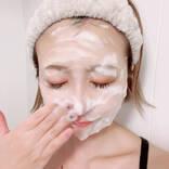 ドラストで買える薬用美容洗顔で夏のゴワ肌対策!