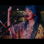 the peggies、MV「センチメートル」の再生数が1,000万回を突破! ライブ映像を公開&アルバム発売決定