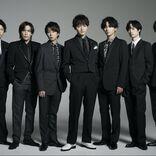 Kis-My-Ft2、LINE MUSICでサブスク配信が解禁 デビュー10周年ベストアルバム発売日よりスタート