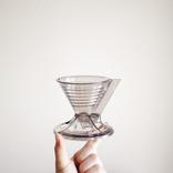 マーナのドリッパーを使えば、初心者でも「お店のコーヒーの味」が実現しちゃうんだ マイ定番スタイル