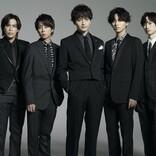 Kis-My-Ft2、ベストアルバム収録の66曲がLINE MUSICで配信決定