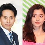 三代目JSB山下健二郎、朝比奈彩との結婚を生報告「フワフワしてます」