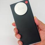 ライカスマホ「LEITZ PHONE 1」をじっくりレビュー - AQUOS R6とも撮り比べ