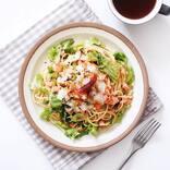 秋の旬の食材を活かしたおすすめパスタレシピ!簡単なのにプロのような絶品料理