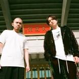 MOROHA全国ツアー&初の日本武道館! 対バンを迎えた全国ツアーも解禁!