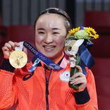 卓球・伊藤美誠選手、金メダル獲得後に中国からの誹謗中傷相次ぐ…インスタグラムが大荒れ状態に