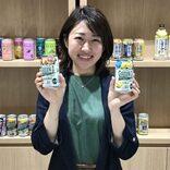 サントリーが「GREEN1/2(グリーンハーフ)」9月28日発売 「なんとなく健康意識」層に向けたレモン酎ハイ