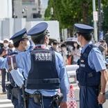 オリンピックで東京が警察の見本市に。愛知県警と島根県警の連携にマニア感涙