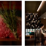 「ザ・リッツ・カールトン」などマリオット・インターナショナルが展開するホテルでこだわりの日本食材を味わえる夏季限定メニューを提供