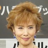 小柳ルミ子が菅政権を痛烈批判!過去最多2848人に「指をくわえて見てるだけなのか」「冗談じゃない!」