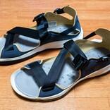 サロモンの「テックサンダル」はアウトドアでも滑りにくい! 靴擦れ知らずで長時間履いていられるよ|マイ定番スタイル