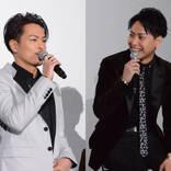 """三代目JSB今市隆二、山下健二郎から""""愛""""を感じる瞬間とは?「すごい楽というか…」"""
