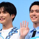 千葉雄大、細田佳央太と2度の兄弟役で「他人とは思えない」ひと夏を共に過ごす