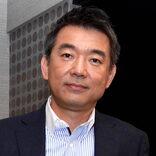 橋下徹氏、五輪中止を否定した菅首相に提言 「撤退ラインの設定が必要」