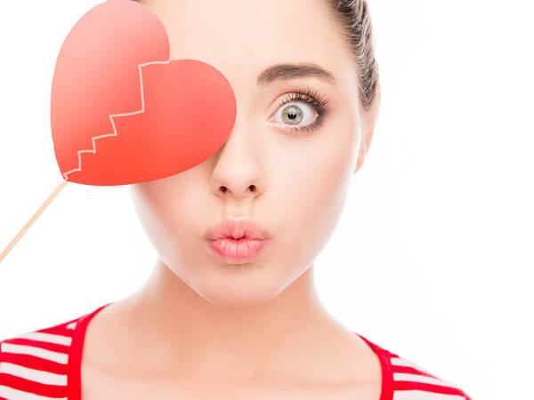綺麗でも恋愛対象外…【色気がない】女性の特徴