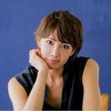 元星組トップスター・柚希礼音登場! 『たまむすび』に宝塚OGが毎週登場!