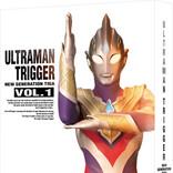 『ウルトラマントリガー』Blu-ray BOX 製作秘話満載の解説書・映像特典を封入で発売決定!