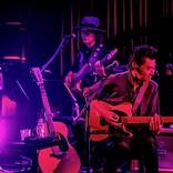 桑田佳祐、3月開催の自身初ソロ無観客配信ライブが映像化決定