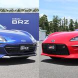 電気の時代、スポーツカーはどうなる? 新型「GR 86/BRZ」で考える