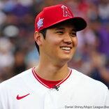 大谷翔平選手、相手投手が天を仰ぐ第36号本塁打 「昨日先発していたのに…」