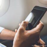 10代少年が離陸寸前の機内でいたずら写真送信 全乗客と乗員が避難する事態に