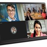 レノボがモバイルディスプレイとしても使える13インチタブレット「Lenovo Yoga Tab 13」を8月6日に発売へ