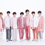 なにわ男子 11・12CDデビュー ライブでのサプライズ発表でメンバー号泣 関ジャニ・大倉に感謝