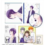 TVアニメ『フルーツバスケット』The Final、BD&DVD第3巻の追加特典を公開