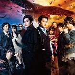 映画『クロガラス3&0』、主題歌は崎山つばさが続投 「正偽」初披露の予告解禁
