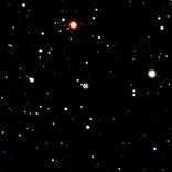 太古の極超新星爆発の残骸から生まれた、重元素まみれの星