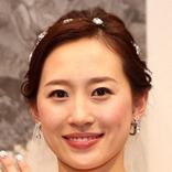 馬淵優佳さんが語る瀬戸大也との夫婦生活 ケンカの原因は…「何で仕事入れたん?」