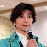 武田真治、公開プロポーズでのまさかの返答に落胆 妻・静まなみが明かす