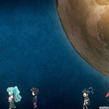 TVアニメ『月が導く異世界道中』、佐倉綾音&鬼頭明里が歌う特殊ED映像公開