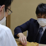 八代七段が木村九段下す「素直にうれしい」、王将戦2次予選3組準決勝