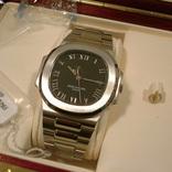 2000年代に90万円だったパテック・フィリップは1000万円超。腕時計投資がアツい