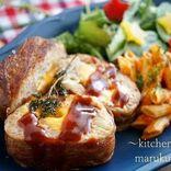 主食からおつまみまで♡電子レンジでできる時短・簡単肉レシピ