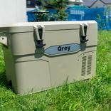 急速冷却&大容量! 電源があればどこでも大活躍なポータブル冷蔵庫を使ってみた