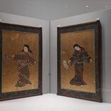 「ざわつく日本美術」 いつもと違う視点で面白く