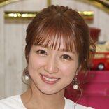 辻希美の多忙な生活にスタジオも悲鳴 メイクは「10分で終わる」