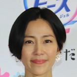 木村佳乃 2人の娘たちへの思い「いろいろな経験を…大谷君を生で見せてあげたい」